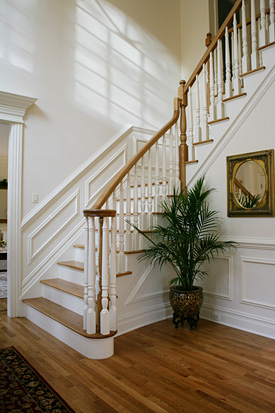Heritage Manor Homes - North and Central Jersey Custom Home Builders